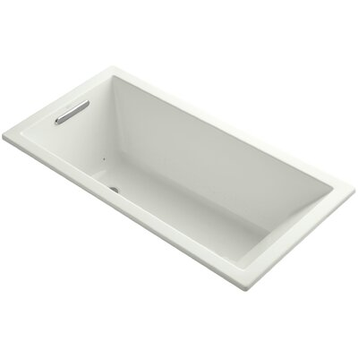 Underscore 60 x 30 Air Bathtub Finish: Dune