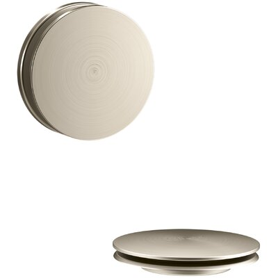 Clearflo Retrofit 1.5 Pop-Up Bathroom Sink Drain Finish: Vibrant Brushed Bronze