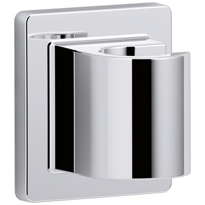 Awaken Fixed Wall Bracket Finish: Polished Chrome