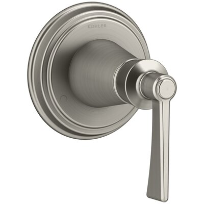 Archer Transfer Valve Trim Finish: Vibrant Brushed Nickel K-T45850-4-BN
