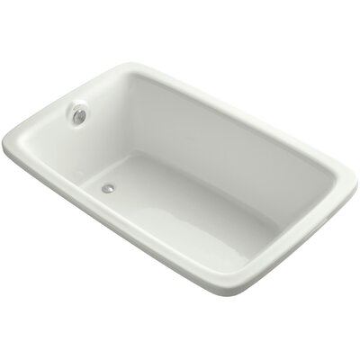 Bancroft 66 x 42 Soaking Bathtub Finish: Dune