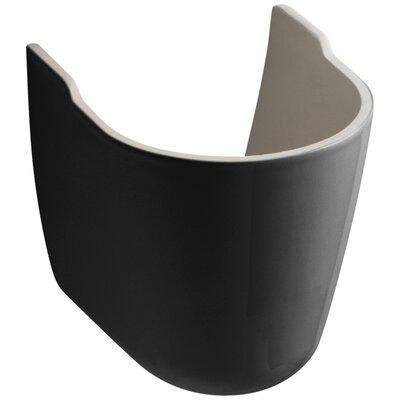 Brenham Shroud Finish: Black Black