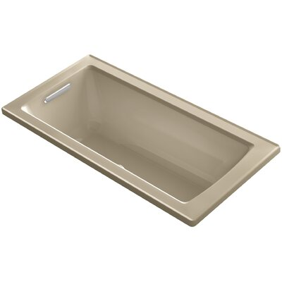 Archer 60 x 30 Soaking Bathtub Finish: Mexican Sand