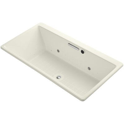 Reve 67 x 36 Air Bathtub