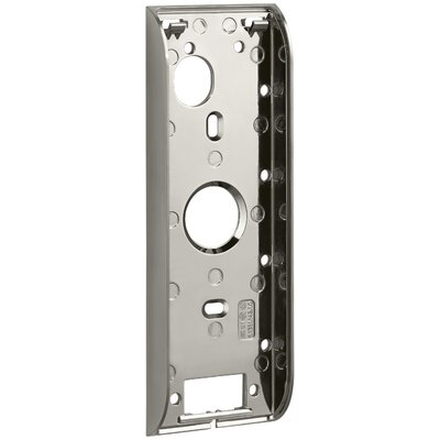 Dtv Prompt Interface Mounting Bracket Finish: Vibrant Brushed Nickel