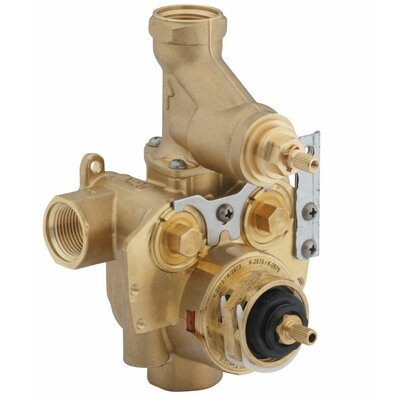 Mastershower Thermostatic Valve