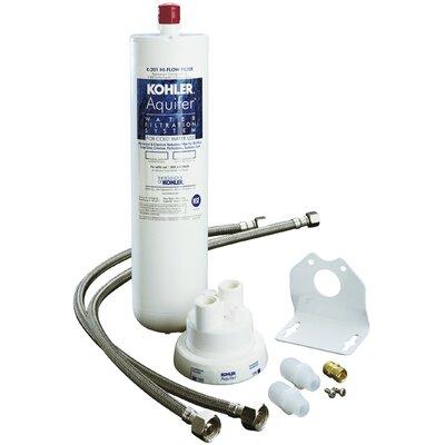 Aquifer Water Filtration System K-200-NA