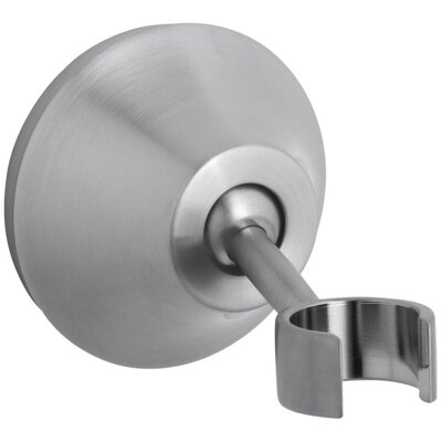 Fort� Adjustable Wall-Mount Bracket Finish: Polished Chrome