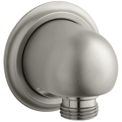 Fort� Supply Elbow Finish: Vibrant Brushed Nickel