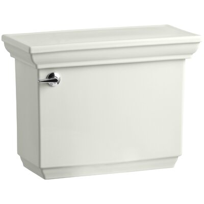 Memoirs Stately 1.28 GPF Tank with Insuliner Tank Liner Finish: Dune
