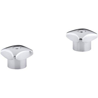 Triton Standard Handles for Centerset Base Faucet