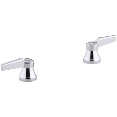 Triton Lever Handles for Centerset Base Faucet
