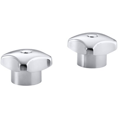 Triton Standard Handles for Widespread Base Faucet