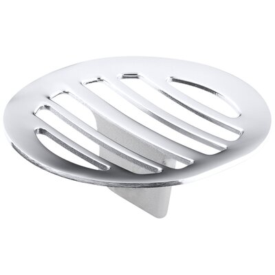 Loose Sink 5.75 Grid Shower Drain