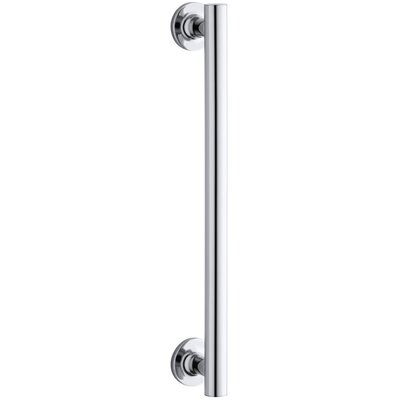 Purist Pivot Handle Finish: Bright Polished Silver