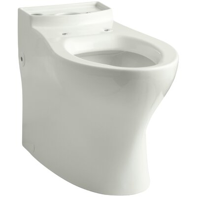 Persuade Curve Comfort Height Elongated Toilet Bowl Finish: Dune