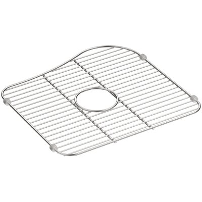Staccato Stainless Steel Large Sink Rack