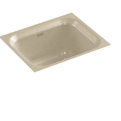 Northland Under-Mount Bar Sink Finish: Mexican Sand