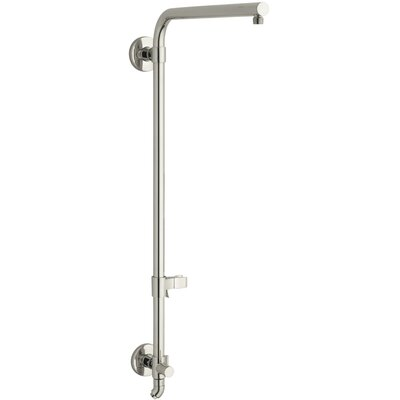 Hydrorail -R Beam Bath and Shower Column Finish: Vibrant Polished Nickel