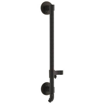 Hydrorail -H Shower Column Finish: Oil Rubbed Bronze