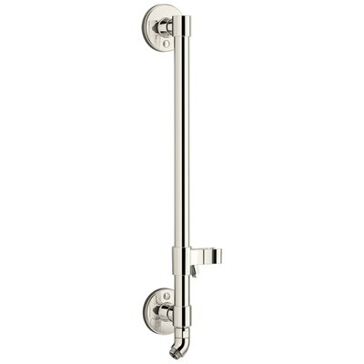 Hydrorail -H Shower Column Finish: Vibrant Polished Nickel