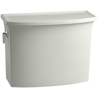 Archer 1.28 GPF Toilet Tank Finish: Dune