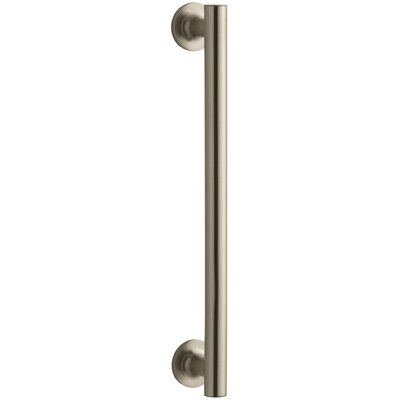 Purist Pivot Handle Finish: Anodized Brushed Bronze