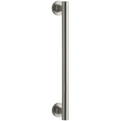Purist Pivot Handle Finish: Brushed Nickel