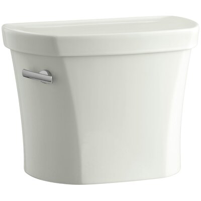 "Wellworth 1.28 GPF Tank, 14"" Rough-In with Insuliner Tank Liner Finish: Dune K-4841-U-NY"