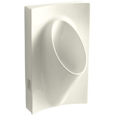 Steward Waterless 19-1/8 Wide x 31-7/8 High x 15-7/8 Deep Wall-Mount Urinal Finish: Biscuit