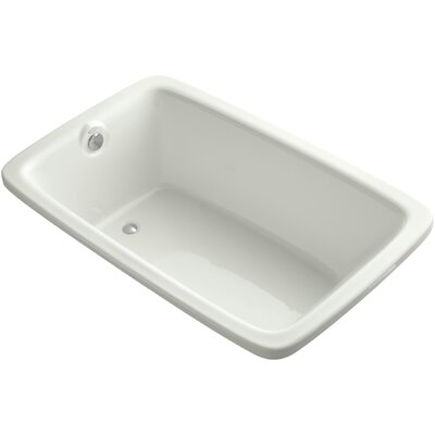 Bancroft 66 x 42 Soaking Bathtub Finish: Dune