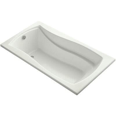 Rainhead 66 x 35.88 Soaking Bathtub Finish: Dune