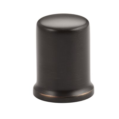 Air Gap Cover with Collar Finish: Oil Rubbed Bronze