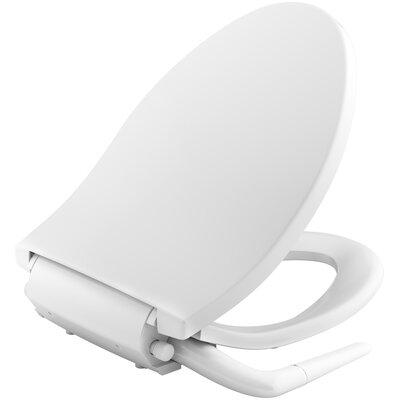 Puretide Elongated Manual Bidet Seat
