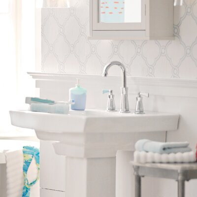 Kohler Archer Bathroom Faucet Finish: Polished Chrome