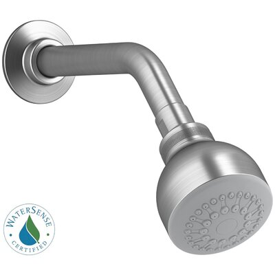 Kohler Coralais 1.5 GPM Single-Function Showerhead K-11637-H-CP