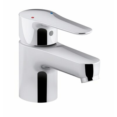 July� Single-Handle Commercial Bathroom Sink Faucet without Drain