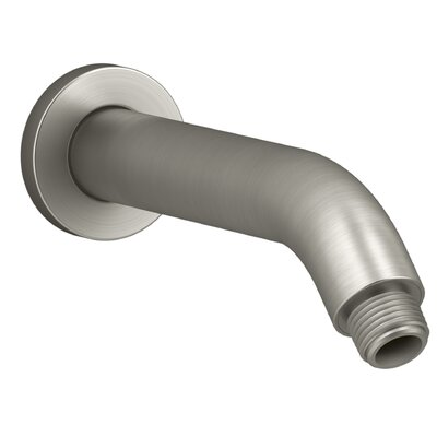 Exhale Showerarm Finish: Vibrant Brushed Nickel