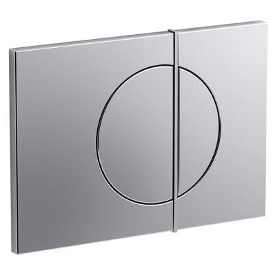 Flush Actuator Plate