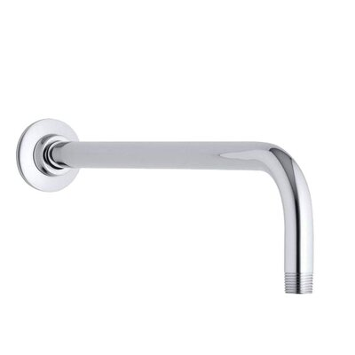 Right Angle Showerarm Finish: Oil Rubbed Bronze