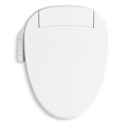 C3� 050 Cleansing Toilet Seat, Elongated