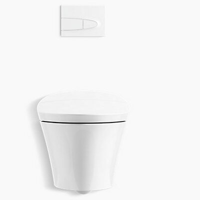 Veil� Intelligent Wall-Hung Toilet