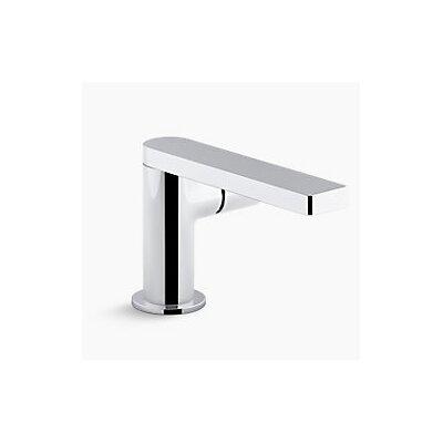 Composed� Single-Handle Bathroom Faucet Finish: Polished Chrome