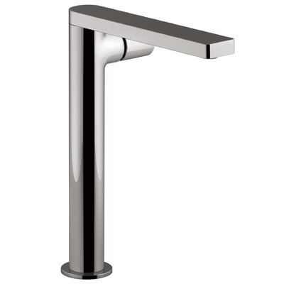 Composed� Single Handle Bathroom Faucet