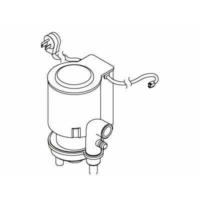Assembly, Pump Flush 84153