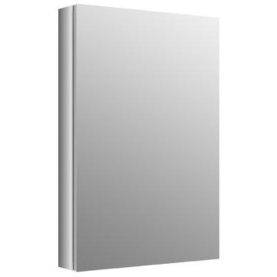 Verdera 20 x 30 Aluminum Medicine Cabinet