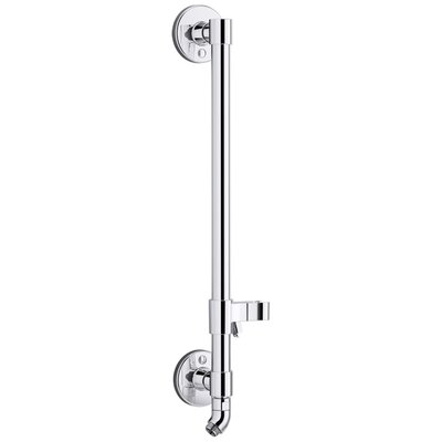 Hydrorail -H Shower Column Finish: Polished Chrome