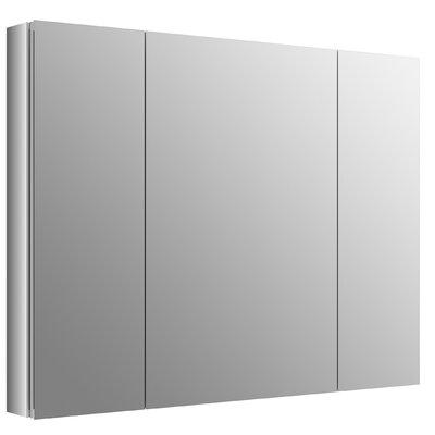 Verdera 40 x 30 Aluminum Medicine Cabinet