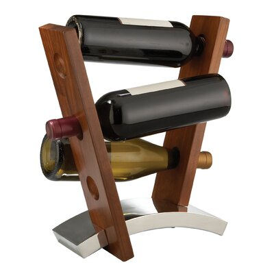 Easy financing Joust Wine Rack...