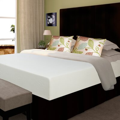 "Eclipse Perfection Rest 11"" Perfection Rest Memory Foam Mattress - Size: California King at Sears.com"
